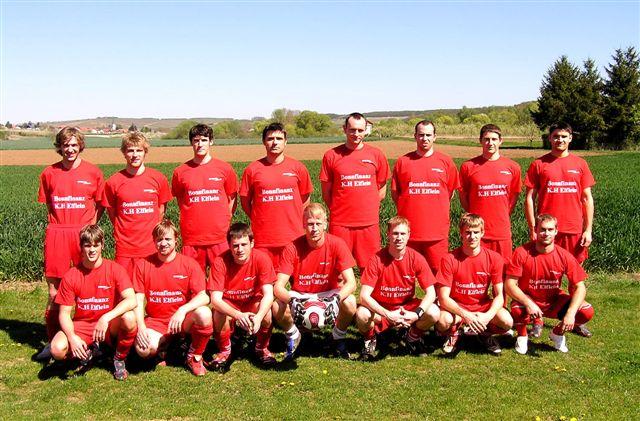 Saison 2006/2007 Kreisklasse Wü